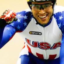 Olympic medalist Michael Blatchford