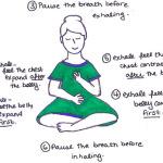 therapeutic yoga breathing